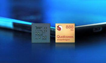 Snapdragon 888 vil for alvor skubbe 5G-telefonerne frem