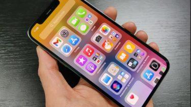 Apple får 10 millioner euro i bøde: iPhone ikke vandtæt
