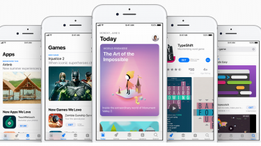 iOS-brugere kan nu dele in-app køb fra tredjepartsapps