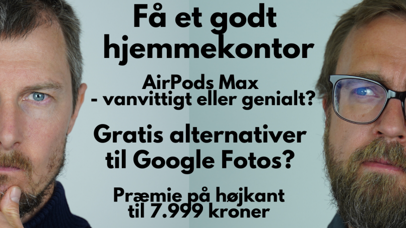 Hvilke gratis alternativer er der Google Fotos?