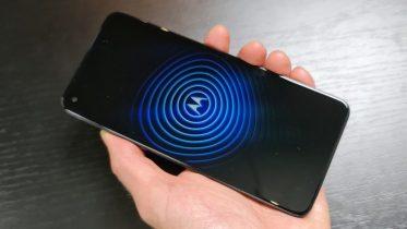 Første indtryk og test af Motorola Moto G9 Power
