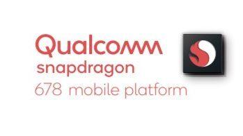 Snapdragon 678: Bedre kamera til billigere Android-telefoner