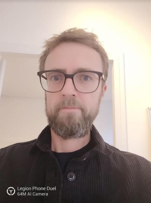 lenovo region kameratest selfie