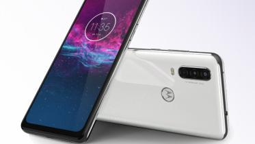 Et hav af Motorola-telefoner opdateres til Android 11