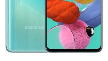 Ekstremt billig Samsung Galaxy A22 5G på vej næste år