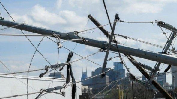 Bombemand ville smadre 5G-datacenter