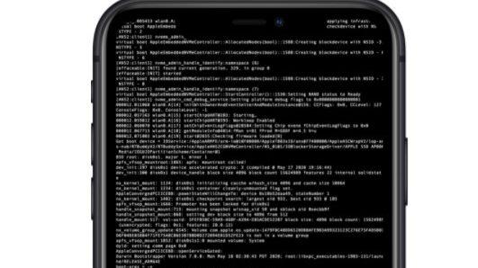 Apple betaler op mod 1,5 mill. $ for at finde sikkerhedshuller