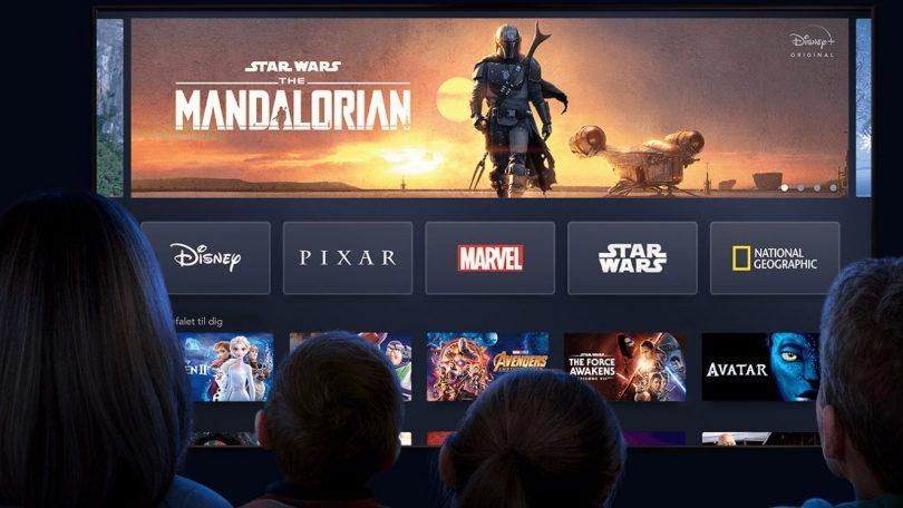 Kan man få gratis Disney+? Se her, om det er muligt