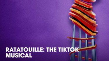 Ratatouille TikTok musical har solgt billetter for 1 million dollars