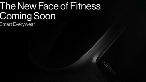OnePlus Band: Ny fitness tracker på vej med gode specs