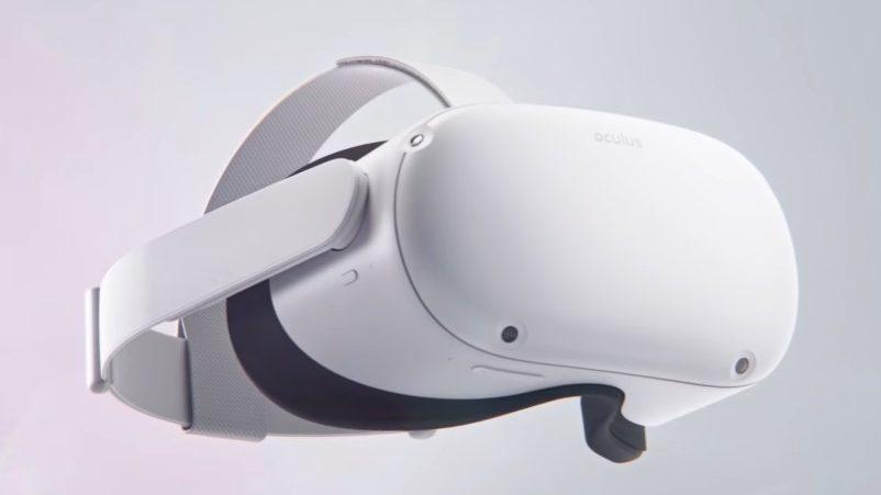 Oculus Quest 2 er hurtigst sælgende VR-headset
