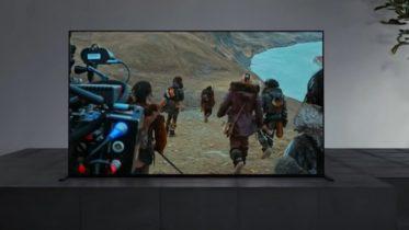 Google TV klar til nye Sony Bravia XR-lineup uden dongle