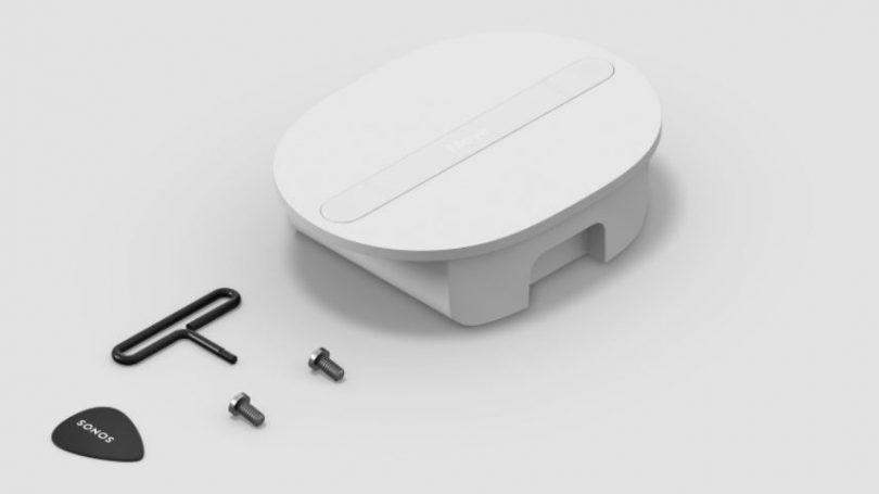 Forlæng Sonos Move levetid med batteripakke
