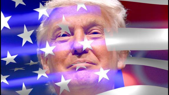 Alle disse internettjenester har fjernet præsident Trump