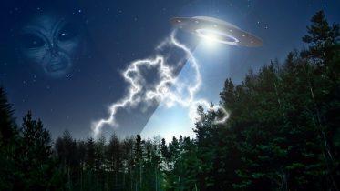 Nu kan du downloade CIA's hidtil hemmelige UFO-filer