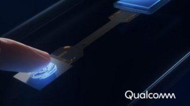 Qualcomm præsenterer hurtigere in-display fingeraftrykslæser
