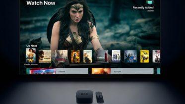 Brug Apple Watch som fjernbetjening til Apple TV