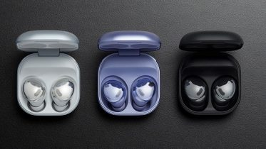 Samsung Galaxy Buds Pro klar: Se batteritid og pris