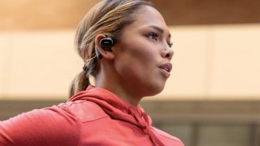 Bose Sport Open Earbuds går ikke ind i øret