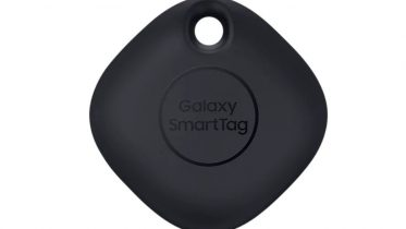 Samsung Galaxy SmartTag – se pris på den nye tracker