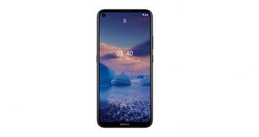 Nokia 5.4 klar til salg i Danmark – sammenlign priser