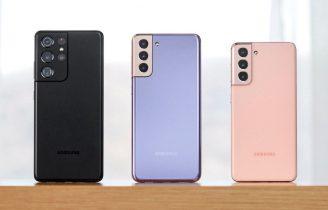 Hvilken Galaxy S21 mobil skal man vælge? Se pris og kvalitet på alle