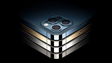 iPhone 12 Pro og Pro Max er mangelvare i Danmark