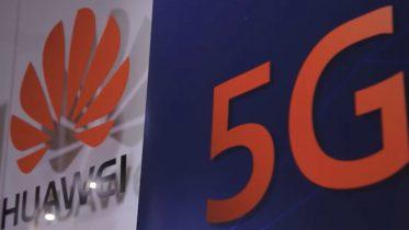 5G: Huawei taber seneste appel i Sverige