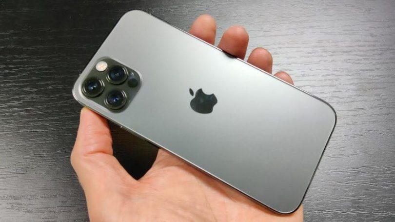 iOS 14.4 vil advare hvis iPhone bruger uægte kameradele