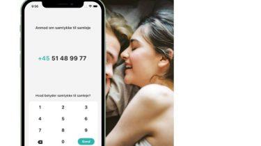 iConsent: Dansk app skal give samtykke til sex