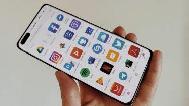 Huawei forbedrer AppGallery der også får nyt design