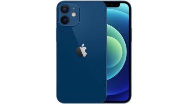 Apple siges at skære ned på produktionen af iPhone 12 Mini