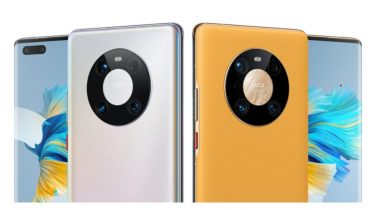 Huawei overvejer salg af P- og Mate-serierne