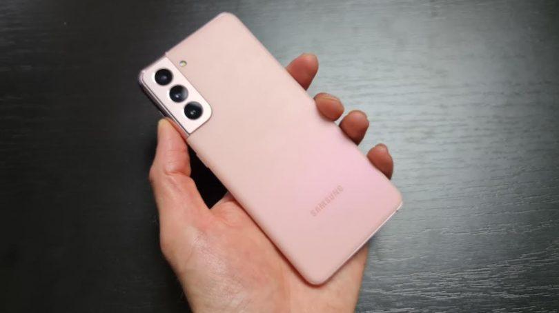 Træls rygte: Samsungs S22-telefoner får svagere batterier