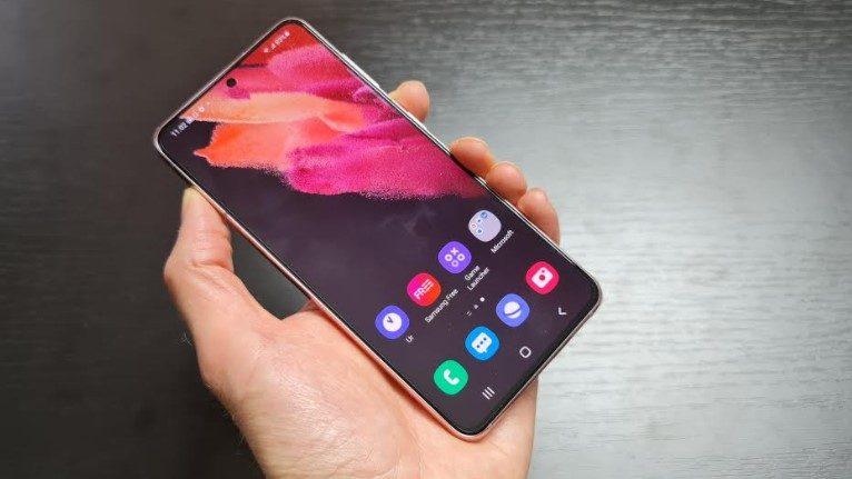 Test af Samsung Galaxy S21 – fremragende mobil