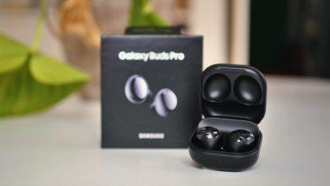 Test af Galaxy Buds Pro: Rigtig god lyd og komfort