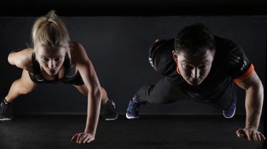 Europæerne køber fitnessapps som aldrig før