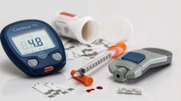 Samsung og Apple ure kan fremover måle blodsukker