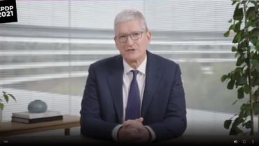 Tim Cook til Apple-ansatte: I bliver jagtet hvis I lækker oplysninger