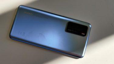 Huaweis smartphonesalg i Kina falder voldsomt