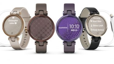 Garmin Lily – smartwatch til kvinder med fokus på sundhed