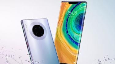 Salg af P- og Mate-serien kan give Huawei tiltrængt kapital