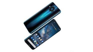 Første Nokia-mobil får Android 11 – opdatér Nokia 8.3 5G nu