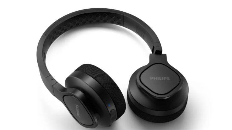 Philips A4216 – Sports on-Ear trådløs hovedtelefon