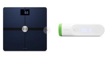 Apple kan være på vej med ny hardware i sundhedskategorien