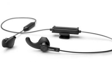 Philips A3206 – headset med kevlar og lysreflekterende kabel