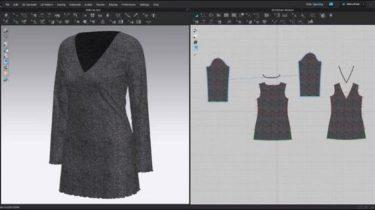 Det danske modebrand NÜ lancerer kollektioner i virtual reality