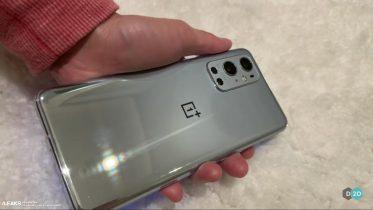 Leakster: OnePlus 9 Pro får LTPO-skærm