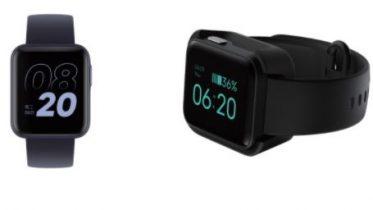Xiaomi Mi Watch Lite kommer til Danmark – se pris