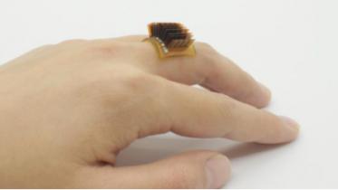 Armbånd skal forvandle kropsvarme til strøm – vi er batterierne